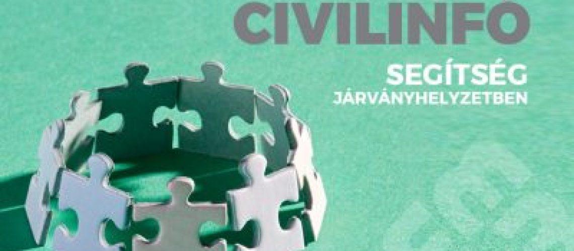civil hero