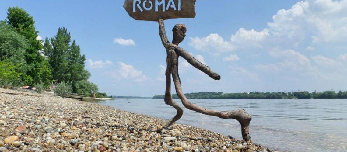 romai-landart